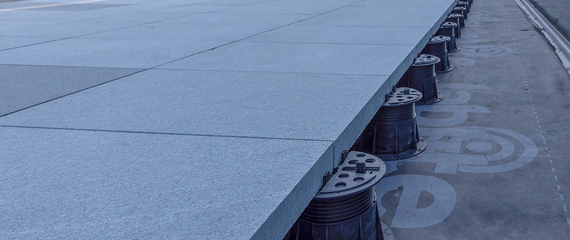 do-paving-pedestals-need-adjustment-over-time